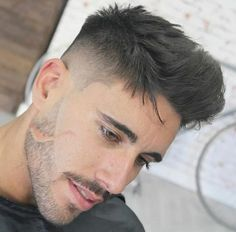 Undercut Fade Haircuts