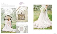 Featured- Flutter Magazine Astrology Issue - KT Merry Photography