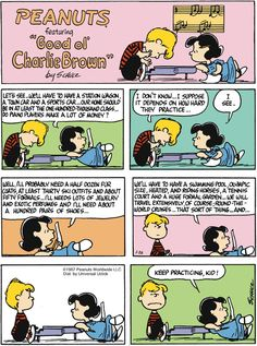 Peanuts Comic Strip, January 26, 2014 on GoComics.com