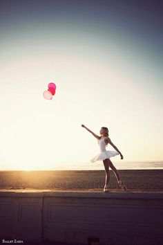 Pretty ♥ Wonderful! www.thewonderfulworldofdance.com #ballet #dance