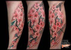 arm sakura tattoo - Pesquisa Google