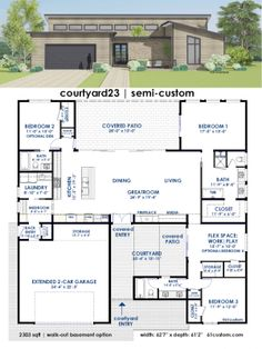 kerala house plan photos and its elevations, contemporary style