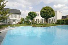 Schwimmbad  bauen  in Herne