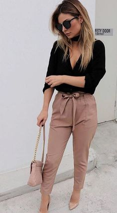 100 Fall Outfits to Copy Right Now #womensfashionoutfitschic