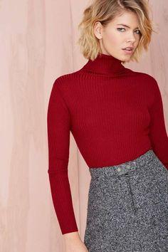 Colbie Knit Sweater