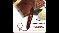 DIY macrame jewelry. How to make unisex macrame bracelet with beads.
