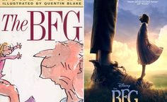 All these books have movie adaptions released this year, have you read them all?