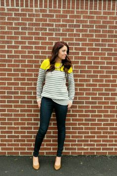 color blocking, winter fashion, wedges