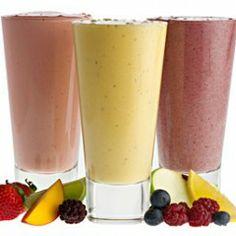 10 Tasty Protein Shake Recipes