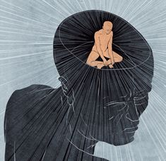 The Thinking Man's Guide to Meditation. How to build a more peaceful mind in an ever more chaotic world.