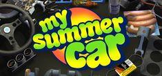 My Summer Car ve službě Steam