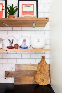 Danielle and Austin's Kitchen