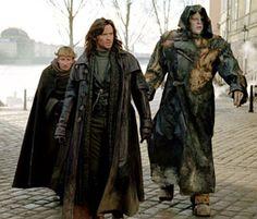 Perimeter: Van Helsing: O Caçador de Monstros (Van Helsing, 2004)