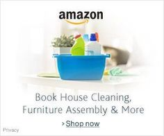 Top services available for Customers to purchase include: *House Cleaning *TV Wall Mounting *Smart Home Device Installation *Equipment and Furniture Assembly *Plumbing and Electrical *Handyman *House Painting Amazon Home, Amazon Deals, Bulthaup Kitchen, Innovation, Online Shopping, Sugar Scrub Diy, Sugar Scrubs, Essentials, Personalized Books