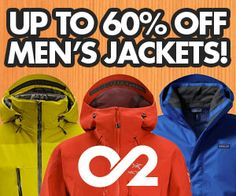 With a knowledgeable team of gear experts, a broad selection of premium outdoor gear and a dedication to quality customer service, o2gearshop.com creates a positive shopping experience for every customer. Customer Service, Outdoor Gear, The Selection, Jackets, Men, Shopping, Products, Down Jackets, Suit Jackets
