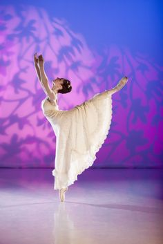 Royal Ballet School Graduation