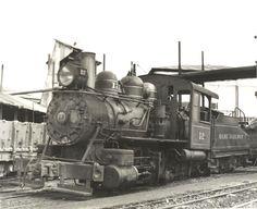 Oahu Railways - Hawaiian Railways