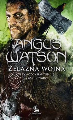 Kto czytał Czas żelaza ten wie, czego może się spodziewać po twórczości Angusa Watsona: szczegółowych opisów, nieco ostrych bluzgów, dużej dawki brudnej polityki i jeszcze większej porcji ludzkich knowań.