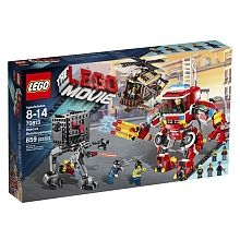 The LEGO Movie - Rescue Reinforcements (70813)