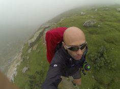 Pirineos España - Quim Navarro Steelman X - Instagram @steelmanxtreme