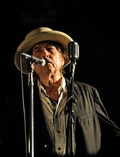 Bob Dylan, Locarno 15.07.2015Thanks to Andrea Orlandi