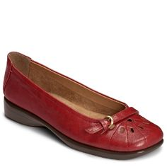 Women's A2 by Aerosoles Ricotta - Red