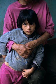 Peru. By Steve McCurry
