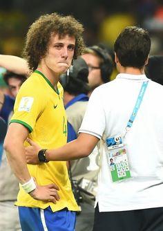 David Luiz  = (