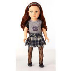 "Journey Girls 18 inch Doll - Kelsey -  Toys R Us - Toys""R""Us - For Zaneta"