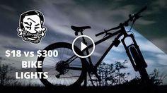 Watch: MTB Lights for Night Riding - $300 VS $18 http://www.singletracks.com/blog/mtb-gear/watch-mtb-lights-for-night-riding-300-vs-18/