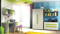 Мебель и аксессуары для детских комнат только из экологичных материаллов!