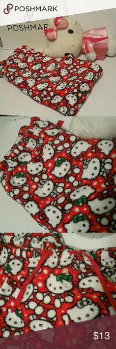 """HELLO KITTY 