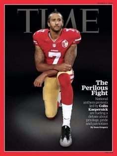 Kaepernick gq cover colin