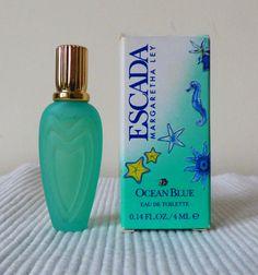 Miniature Parfum, Perfume Bottles, Ocean, Fragrances, Glass, Miniatures, Drawing, Collection, Ladder