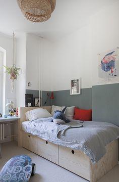 Jaspers Zimmer | Jäll & Tofta
