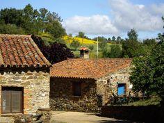 Turismo Rural El @jiniebro ,primavera en la Campiña de #Valenciadealcantara