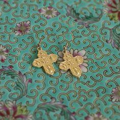 Image of Divine Earrings