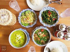 Nakhon Kitchen Now at Holland Village! | QIUUING