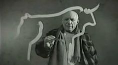 Pablo Picasso, Toro Picasso, Kunst Picasso, Picasso Art, Picasso Paintings, Picasso Drawing, Guernica, V Video, Arts Ed