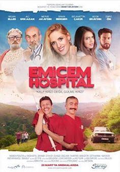 Emicem Hospital izle #yerlikomedi #komedifilmleri #filmizle #fullizle #izle