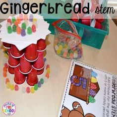 Holiday Activities For Preschoolers Gingerbread Man Super Ideas Gingerbread Man Kindergarten, Gingerbread Man Activities, Gingerbread Crafts, Holiday Activities, Preschool Activities, Gingerbread Men, Christmas Gingerbread, Preschool Learning, Gingerbread Cookies