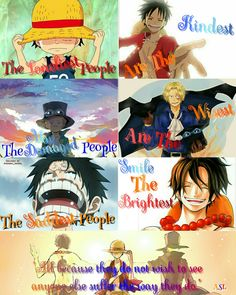 Manga, One Piece Crew, Ace And Luffy, One Piece Luffy, Anime Ships, Pirates, Brother, Sad, Fandom