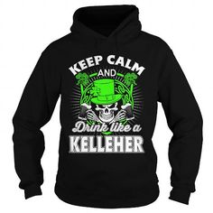 I Love KELLEHER - You wouldn't understand T-Shirts
