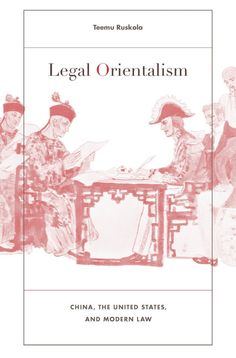Legal Orientalism