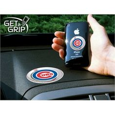 122f37bf6 Chicago Cubs Phone Grip Accessory Kansas City Chiefs