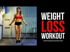 Jump Rope Workout To Lose Weight Rope Exercises, Jump Rope Workout, Health And Fitness Articles, Weight Loss Workout Plan, Fat To Fit, Burn Calories, Weight Loss Transformation, Lose Belly Fat, Lose Weight