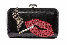 The Charm of Luxury: Le Evening Bags di Prada, inspirazione Pop Art