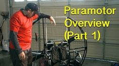 ▶ How To Choose A Paramotor (Part 1) - YouTube