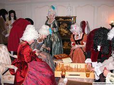 Rococo Gesellschaft