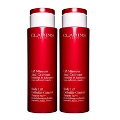 Clarins Body Lift Cellulite Control Double Edition Limited Edition -- Want to know more, click on the image.